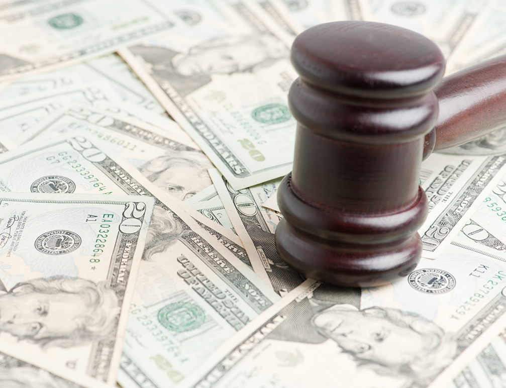 Reduced Court Fees